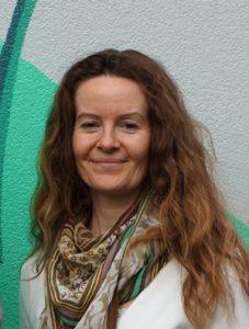 Birgitte Coste